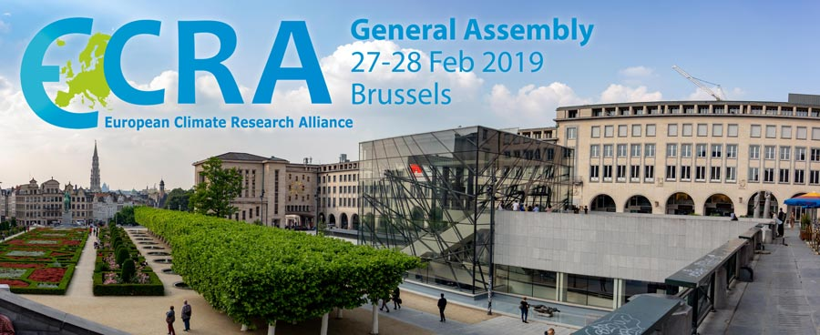 General Assembly ECRA 2019